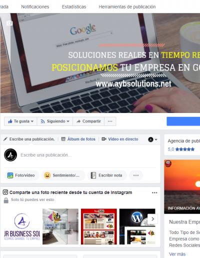 Pagina web económicas en Madrid